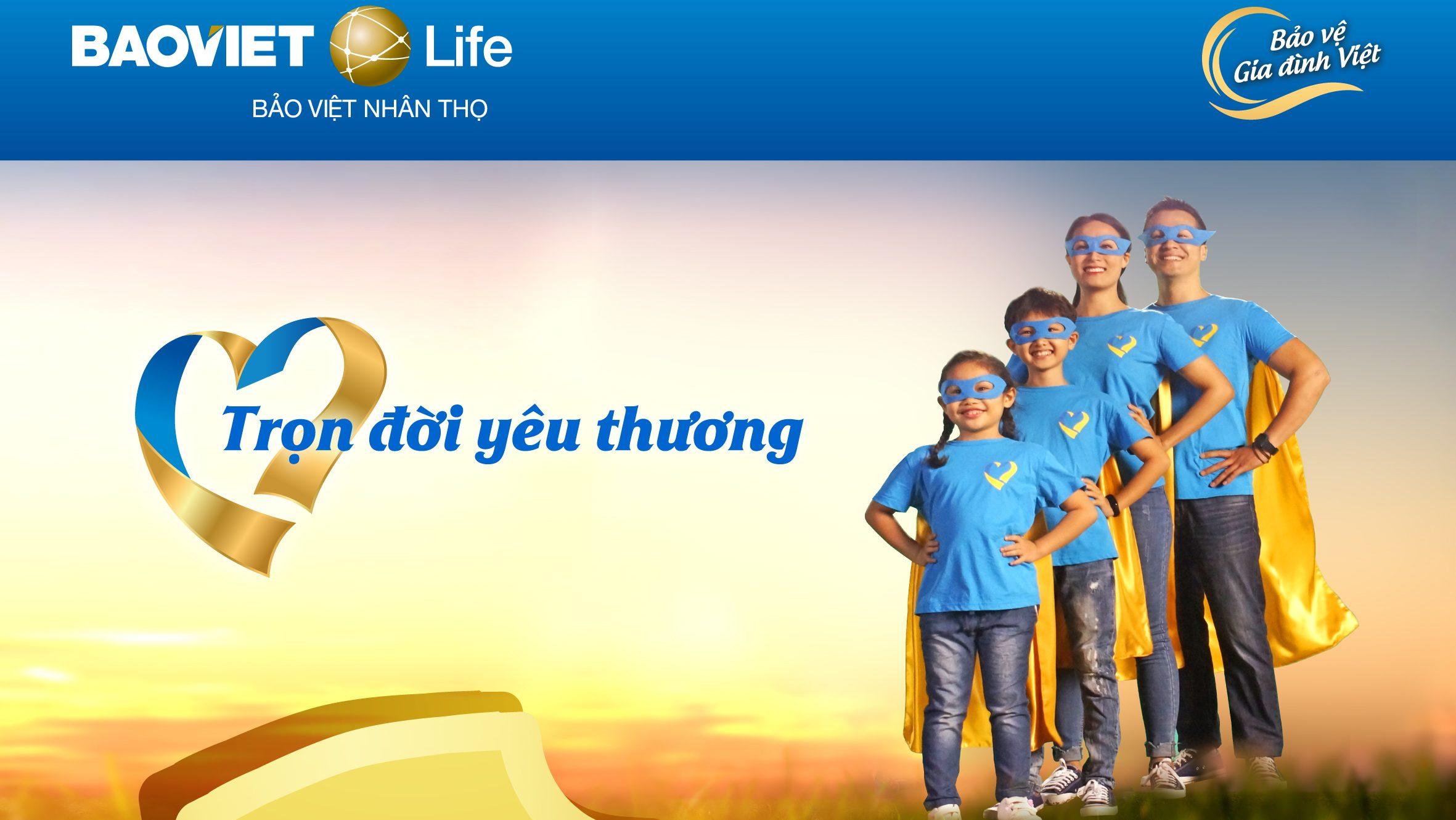 tham gia bảo hiểm nhân thọ Bảo Việt Life