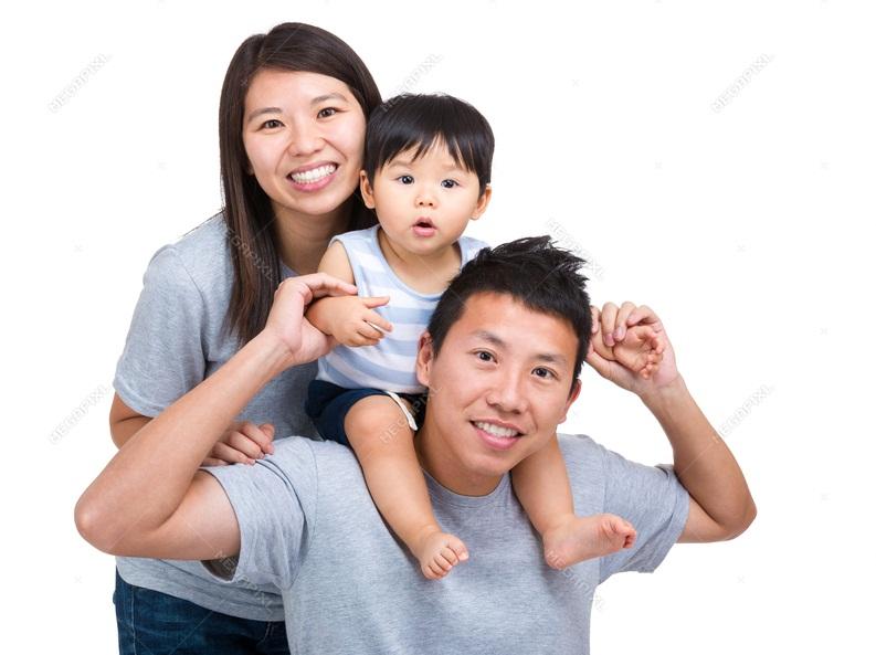 nên mua bảo hiểm cho bố mẹ trước thay vì cho con